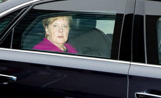 Merkel rezygnuje z kierowania CDU, ale chce pozostać na czele rządu