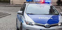 Napad na konwój z pieniędzmi w Płocku. Trwa obława