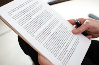 Od 15 marca egzaminy adwokackie i radcowskie w nowej formule. Przystąpi 5,5 tys. osób