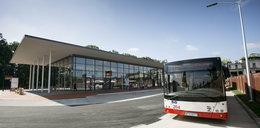Otwarto centrum przesiadkowe w Żorach