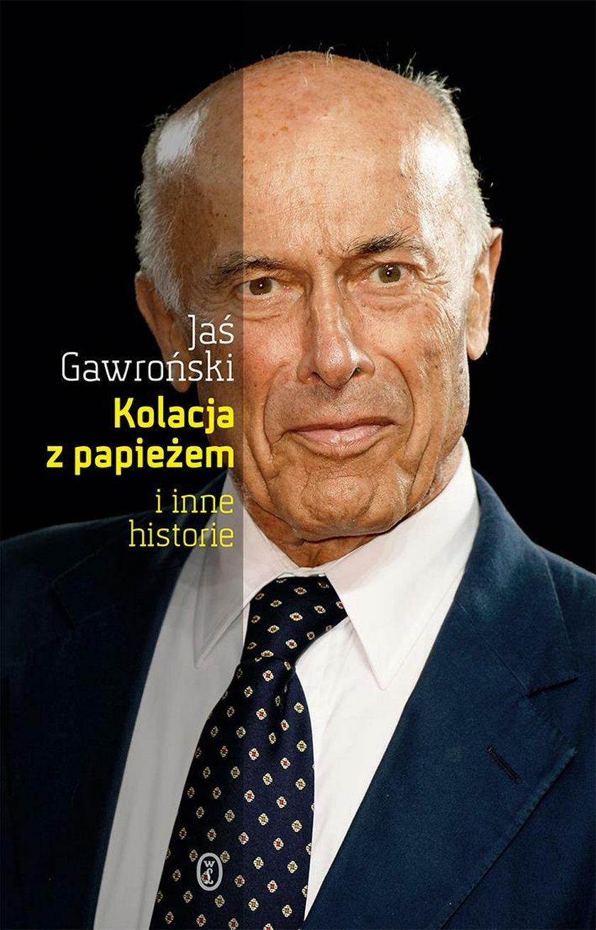 Jaś Gawroński