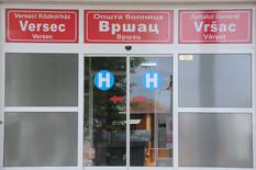 Opšta bolnica u Vršcu