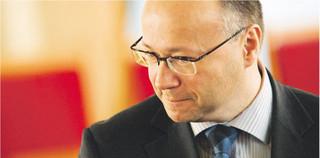 Jacek Czaja: Trzeba zmniejszyć zaległości w warszawskich sądach