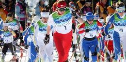 Norwegowie, łapy precz od naszego medalu!
