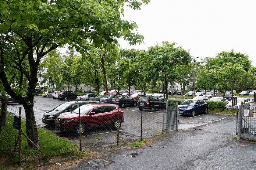 Mieszkańcy nie chcą likwidacji parkingu