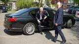 Karczewski kupuje nowe limuzyny za gigantyczne pieniądze