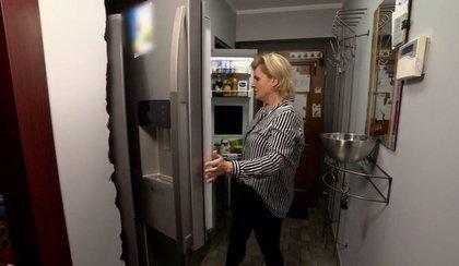 Kupiła nową... 5-letnią lodówkę. Teraz ma kłopot