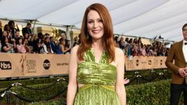 """""""Kingsman: Tajne służby"""": Julianne Moore w obsadzie sequela"""