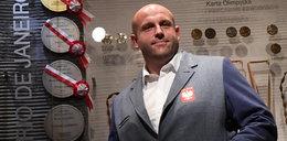 Małachowski najlepszym sportowcem wśród żołnierzy