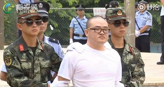 Huang Džengje proglašen je krivim zbog prodaje i transporta metamfetamina