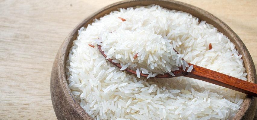 W ryżu może kryć się arsen! Czy wiesz, jak się go pozbyć?