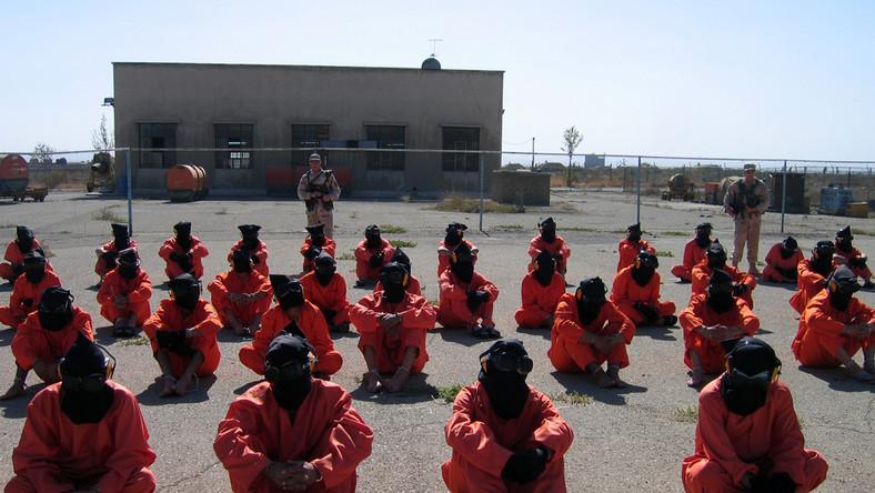 Więzień Guantanamo żąda przesłuchania agentów CIA w warszawskiej prokuraturze