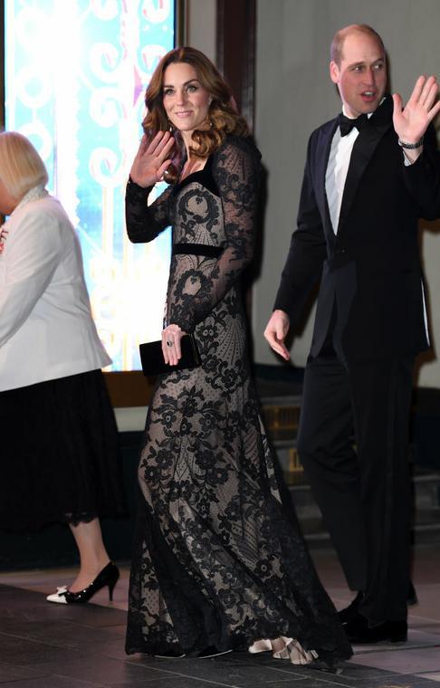 William i Kate randki zdjęcia