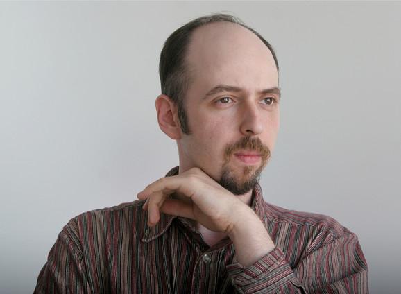 Darko Nikolić
