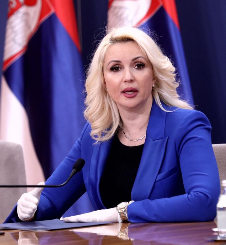 presek stanja 6 foto Tanjug Slobodan Miljevic