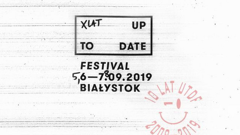 Up To Date Festival 2019