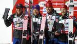 PONOVILI USPEH Norvežani prvaci sveta u ski letovima