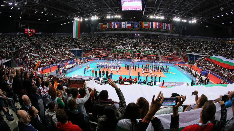 Mistrzostwa Europy siatkarzy 2015