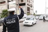 libija policija