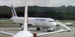Ebola w Madrycie. Zatrzymali samolot!