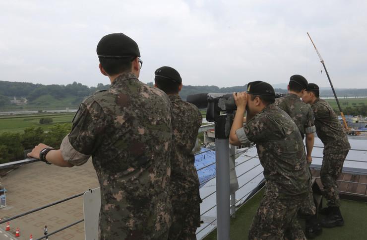 korea foto Tanjug AP