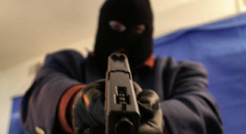 Gunmen kill 2 correctional service officials in Anambra.