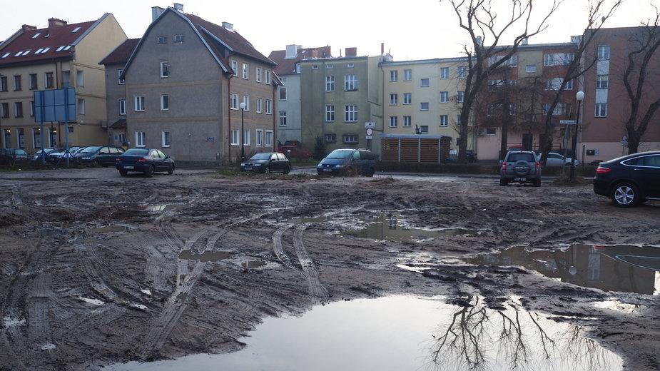 W Bartoszycach jest rekordowe bezrobocie