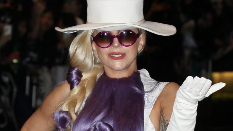Lady GaGa: We wrześniu ogłoszę tytuł