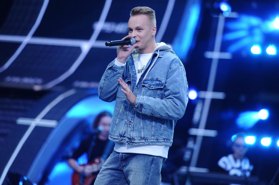 "Adam Rudnicki na ""Top of the Top Sopot Festival 2019"""