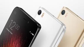 Xiaomi z rekordową dystrybucją smartfonów