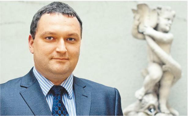 Rafał Wysocki Fot. Jacek Taran