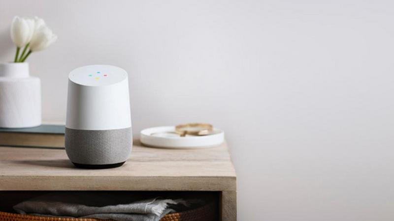 Google Home dostanie wyświetlacz