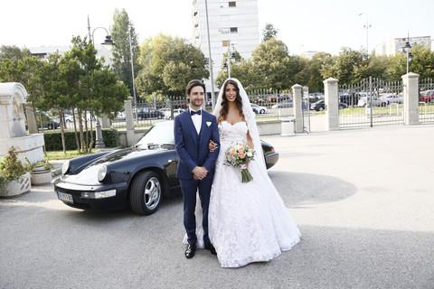 Tanja Savić u svađi sa Stevanom, a to je razlog njenog nedolaska na svadbu? Ovo je prava istina!