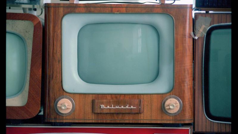 Telewizor Belweder