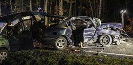Tragiczna śmierć 25-latka. Szukają sprawcy wypadku