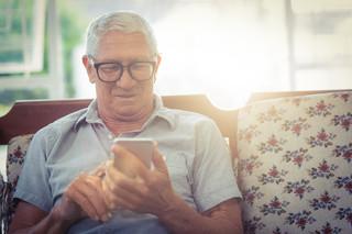 Przyszli emeryci skontrolują swoje konto online