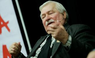 Lech Wałęsa: Nic na mnie nie znajdą. Mogą tylko sfabrykować