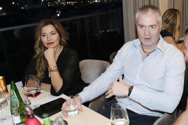 Dejan i Jelica Tomašević