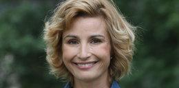 Joanna Brodzik: Nie rozmieniam się na drobne