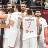 IZ BEOGRADA U TOKIO! Danilović i KSS imaju plan, Srbija ulazi u KOŠTAC SA VELIKANIMA za prednost domaćeg terena!