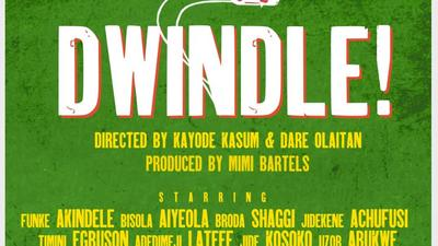 Exclusive: Kayode Kasum & Dare Olaitan are co-directing a comedy titled 'Dwindle!'