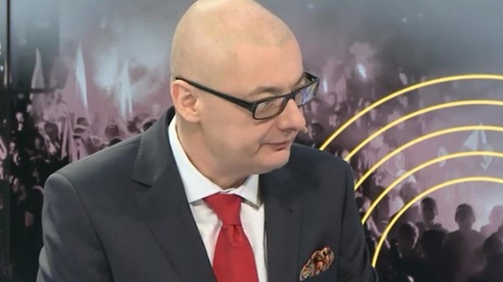 Stan wyjątkowy: Michał Kamiński (11.01.17)
