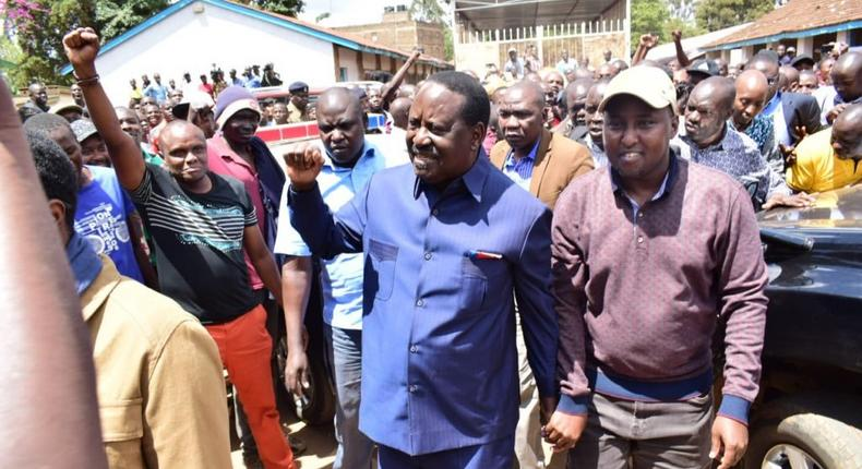Explainer: Politics of the bedroom and what the Kibra results mean in 2022 race