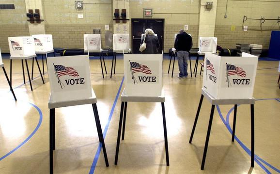 Izbori u SAD u senci pandemije korona virusa