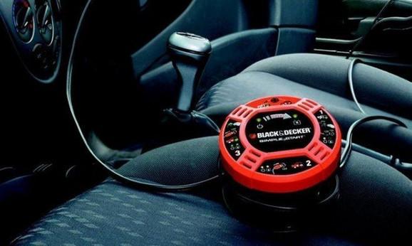Black&Decker baterija
