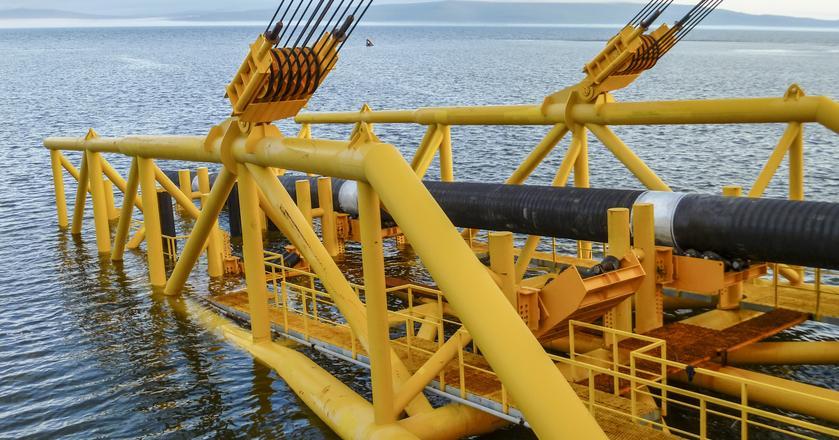 Powstanie gazociągu Nord Stream 2 nie jest jeszcze przesądzone