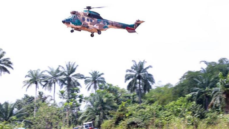 Airstrikes kill 200 bandits in Katsina, Zamfara - Defence Headquarters