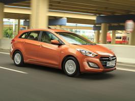 Używany Hyundai i30 II - nowy styli i nowa jakość