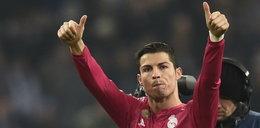 Cristiano Ronaldo zawstydził Shakirę!