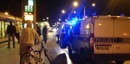 Nieszczęsliwy wypadek na Gaju